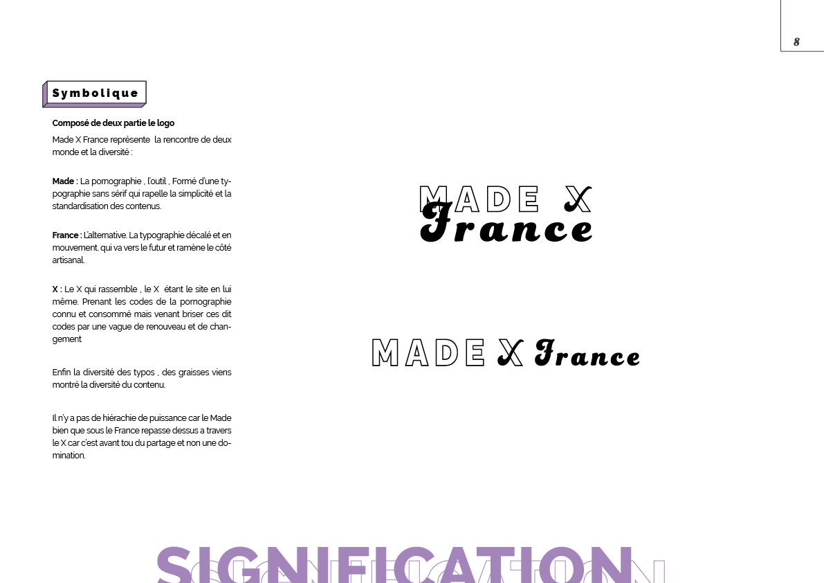 Charte Grand projet8